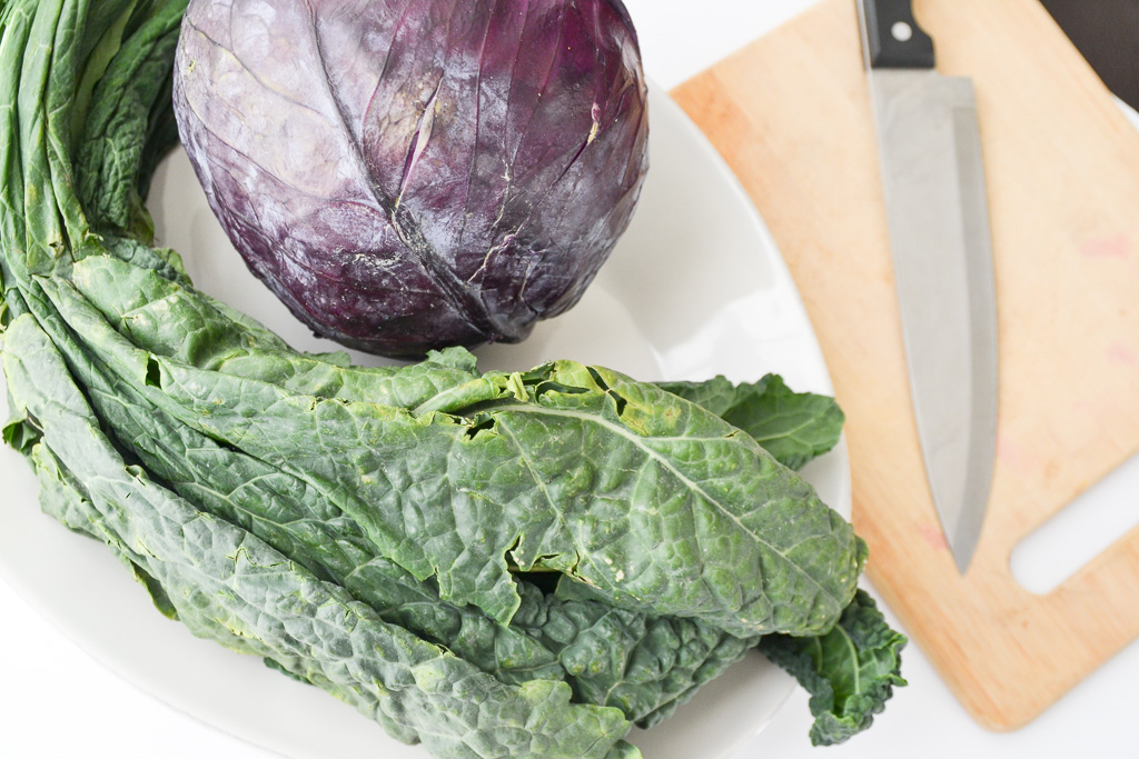Is kale bad for the thyroid